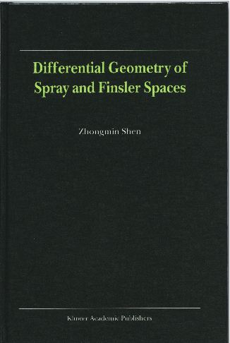Research papers differential geometry